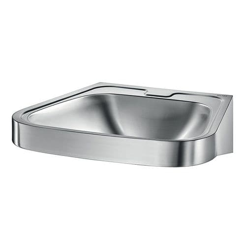 Delabie 120430 FRAJU Wall-Mounted Washbasin