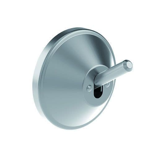 Delabie 510104S Anti-Ligature Coat Hook