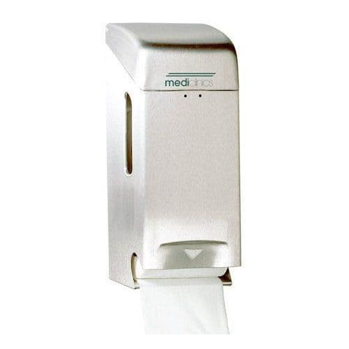 H&L Stainless Steel Toilet Roll Holder