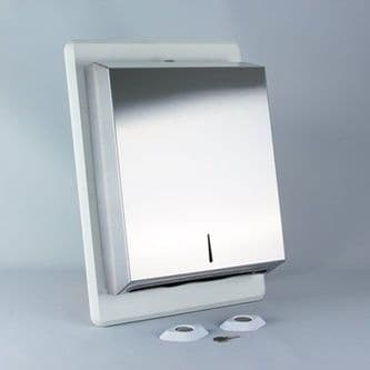 Yewdale Kestrel Anti-Ligature Paper Towel Dispenser