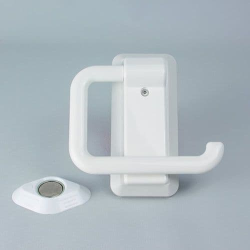 Yewdale Kestrel Anti-Ligature Toilet Roll Holder