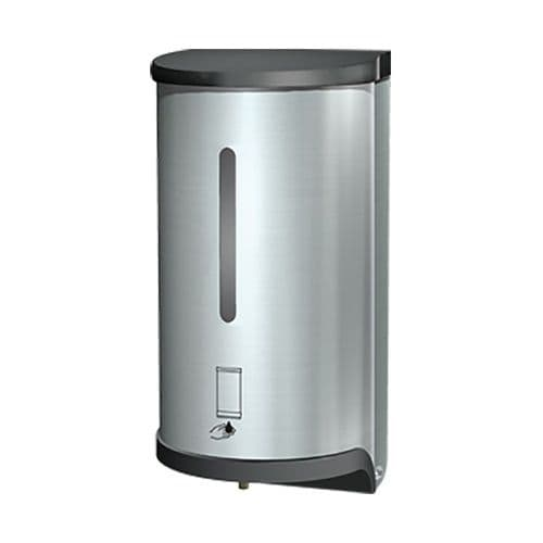 ASI 0362 Wall-Mounted No-Touch 800ml Soap Dispenser