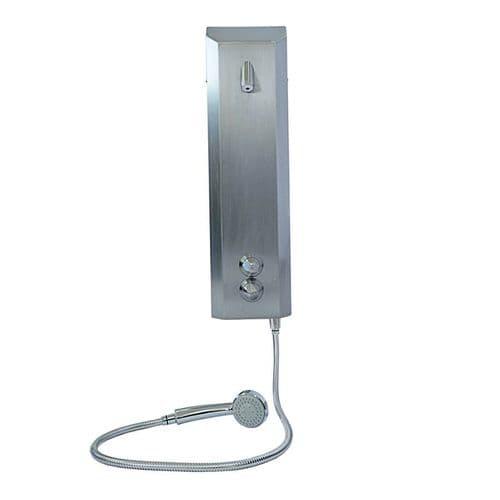 DVS Dual Outlet Manual Tower Shower