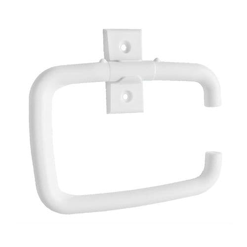DVS Ligature Resistant Toilet Roll Holder
