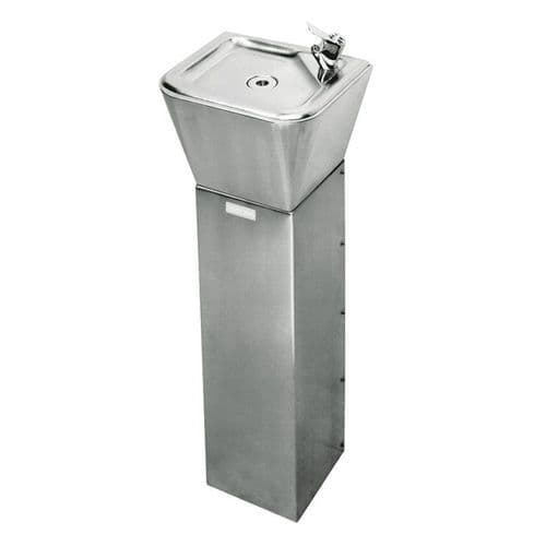 Franke ANIMA ANMX301 Floorstanding Drinking Fountain