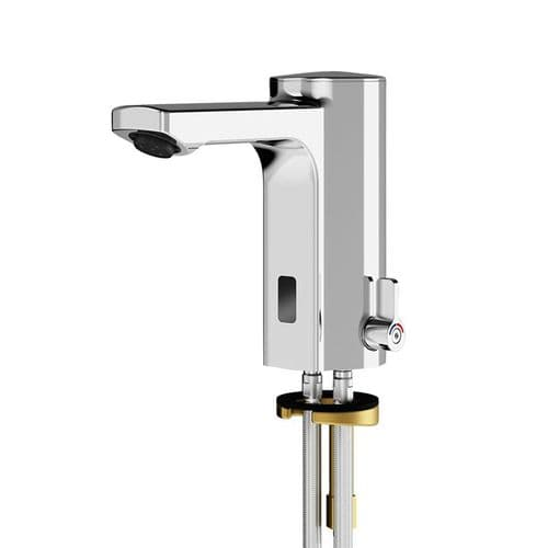 Franke F5E-Mix Deck-Mounted Infrared Sensor Mixer