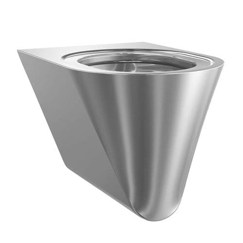 Franke Heavy Duty Campus HDTX592 Wall-Hung WC Pan