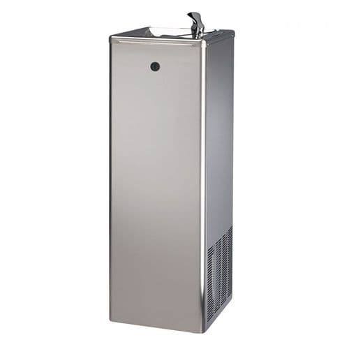Franke Water Gem ANMX308 Floorstanding Chilled Drinking Fountain