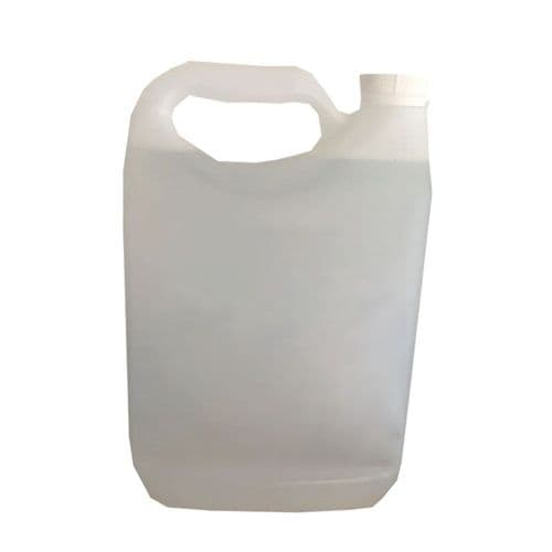 H&L Alcohol Free Hand Sanitiser - 5 Litre Bottle