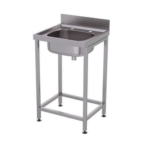 H&L HL4700 Freestanding Temporary Washbasin
