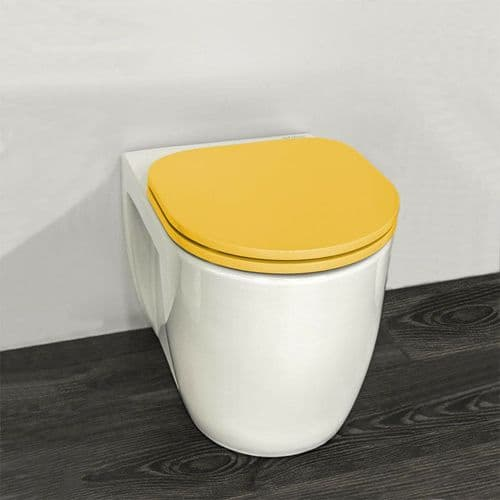 H&L Junior Series Childrens Toilet with Concealed Cistern