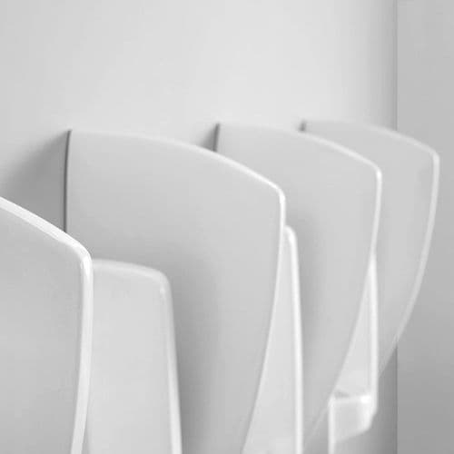 Healey & Lord Urinal Dividers