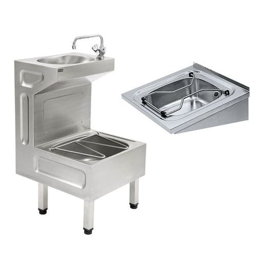Janitorial Sinks