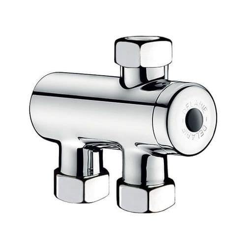 Thermostatic Mixing Valves & Accessories