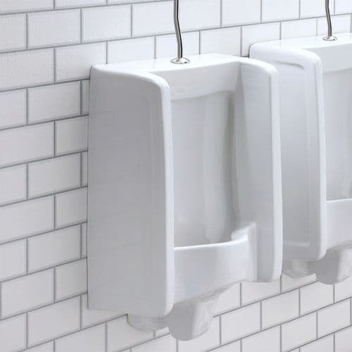 Top Inlet Healey & Lord Florida Urinal Bowl