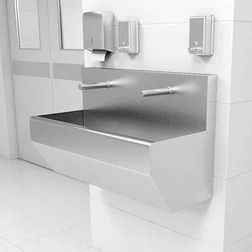 View All Surgeons Scrub Troughs