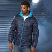 Homerton College Padded Jacket