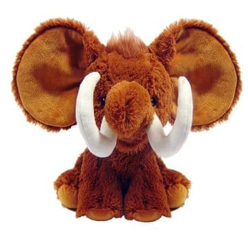 Personalised Cubbies Mammoth
