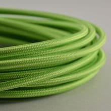 LIME Fabric Lighting Cable